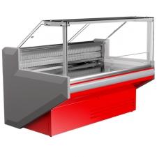 Холодильна вітрина серії FGL (-2 ÷ +8°C)