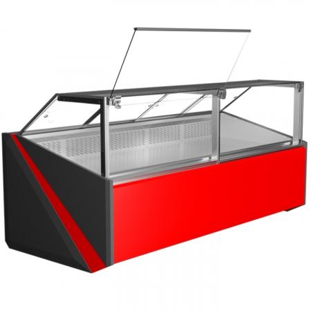 Холодильна вітрина FDI 260 A