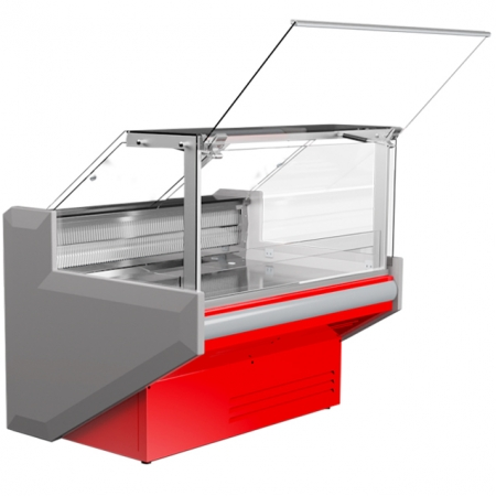 Холодильна вітрина FGL 130 A