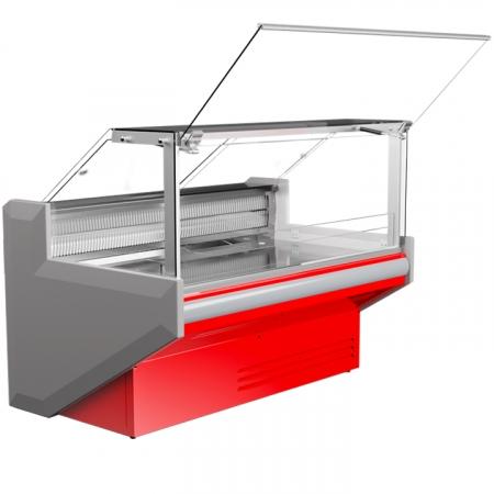 Холодильна вітрина FGL 160 A