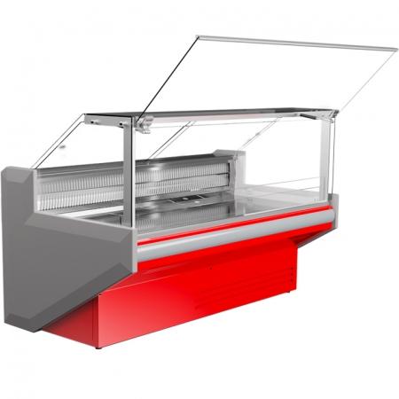 Холодильна вітрина FGL 190 A