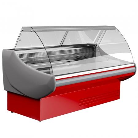 Холодильна вітрина SGL 190