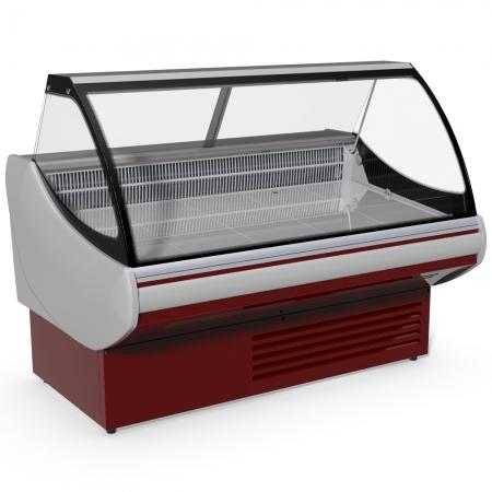 Холодильна вітрина SGL 160