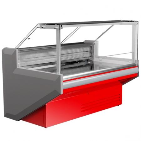 Холодильна вітрина FGL 160