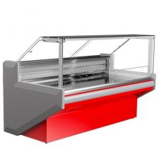 Холодильна вітрина FGL 190