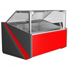 Холодильна вітрина FGL 160 (РЕЙСТАЛІНГ)