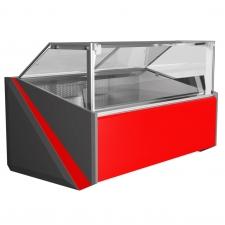 Холодильна вітрина FGL 190 (РЕЙСТАЛІНГ)