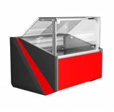 Холодильна вітрина FGL 130 (РЕЙСТАЛІНГ)