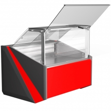 Холодильна вітрина FGL 130 A (РЕЙСТАЛІНГ)