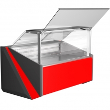 Холодильна вітрина FGL 160 A (РЕЙСТАЛІНГ)