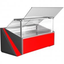 Холодильна вітрина FGL 190 A (РЕЙСТАЛІНГ)