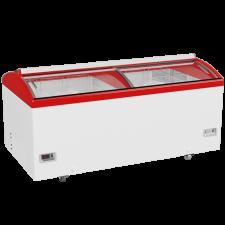 Морозильна скриня бонетного типу JUKA M1000S (+5...-5°C)