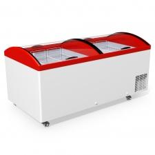 Морозильная витрина бонетного типа JUKA M1000V