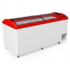 Морозильна скриня бонетного типу JUKA M800D