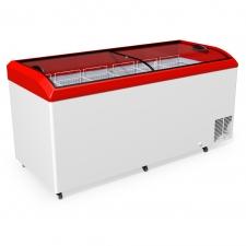 Морозильна скриня бонетного типу JUKA M800S