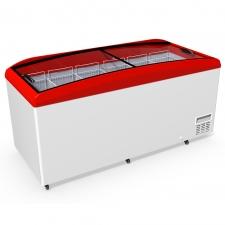 Морозильная витрина бонетного типа JUKA M800W