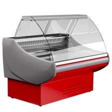 Холодильна вітрина VGL 130