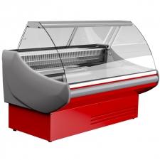 Холодильна вітрина VGL 160