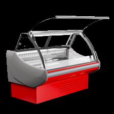 Холодильна вітрина SGL 160 A