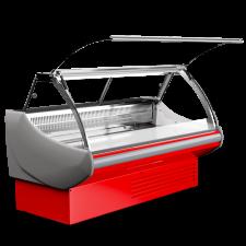 Холодильна вітрина VGL 190 A