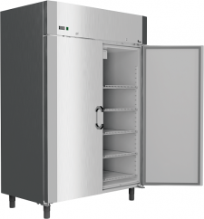 Морозильна шафа ND140M