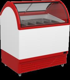 Морозильный ларь для продажи весового мороженого JUKA M300Q