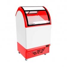 Морозильна скриня для продажу вагового морозива JUKA M100Q