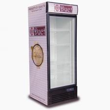Холодильна шафа VD75G