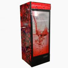 Холодильный шкаф VD75G